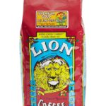 lion hawaiian coffee